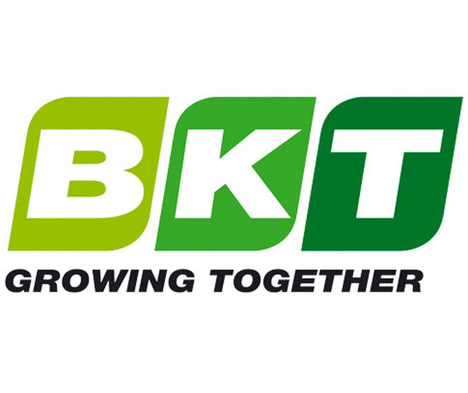 BKT Growing Logo